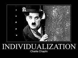 infdividualisation